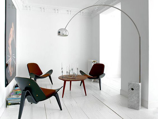 Design Woonkamer Lampen : Design lampen wooninspiratie