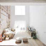 Deze woning is radiaal verbouwd met behoud van stoere originele details