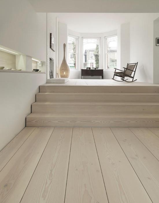 Mooie houten vloeren van Dinesen