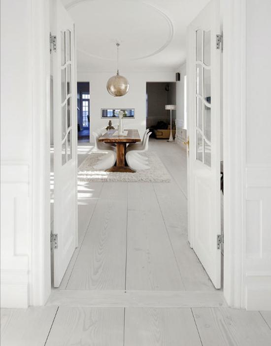 Mooie houten vloeren van dinesen wooninspiratie - Houten vloeren ...