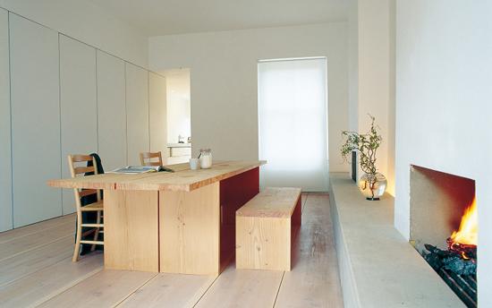 Mooie Houten Vloeren : Mooie houten vloeren van dinesen wooninspiratie