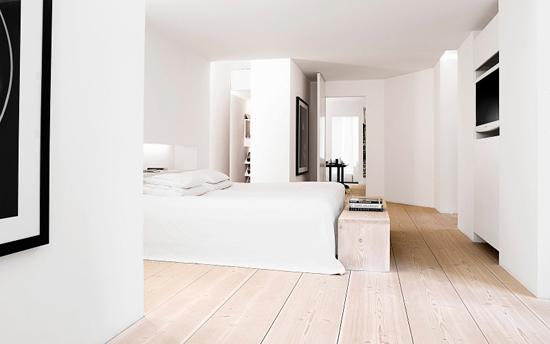 Mooie houten vloeren van dinesen wooninspiratie
