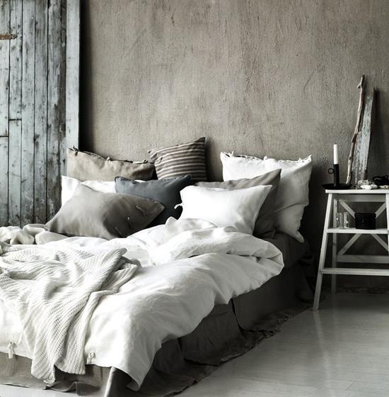 Warme Slaapkamer | Wooninspiratie