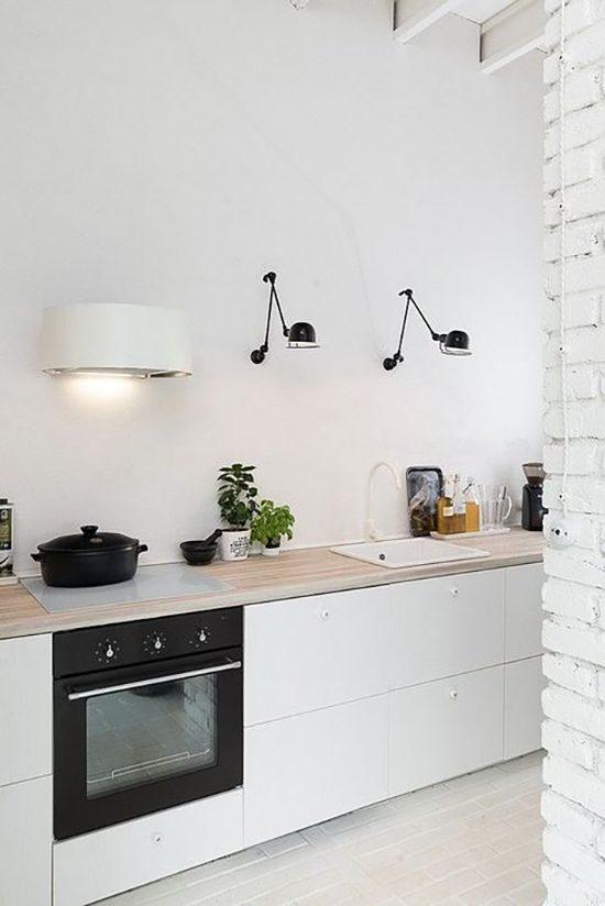 Spiksplinternieuw Een Jieldé lamp in de keuken? – Wooninspiratie GI-42