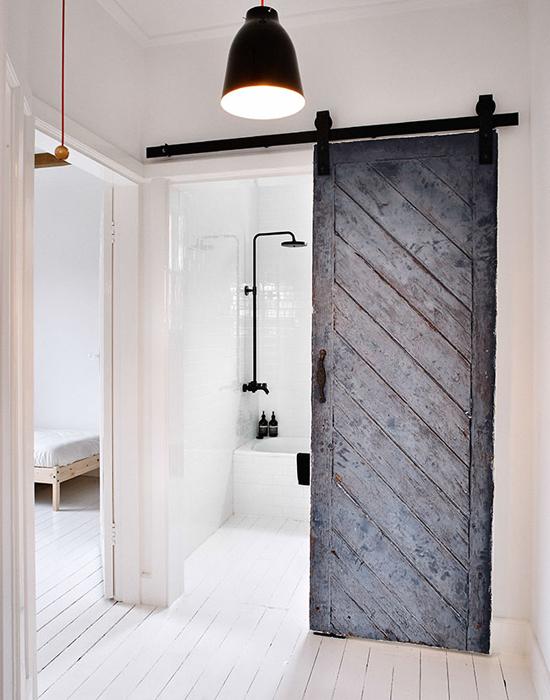 Een compacte badkamer