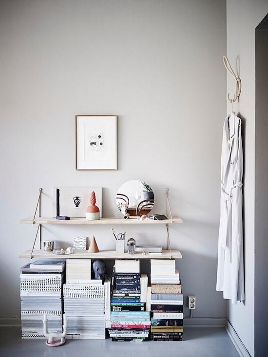 Een kleine studio met mini keuken wooninspiratie - Kleine keuken uitgerust voor studio ...