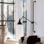Een mooie swing lamp