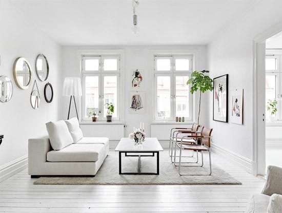 een simpele mooie woonkamer inrichting inspiratie wooninspiratie