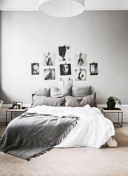 Bedroom Goals Black