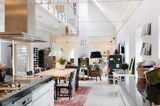 Een heerlijk ingericht woonkamer | Wooninspiratie