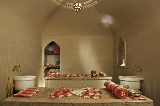 Kosten Betonnen Badkamer ~ Je badkamer in echte hammam stijl  Wooninspiratie