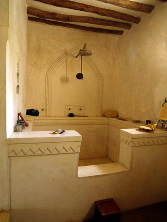Afvoer Douche In Vloer ~ Je badkamer in echte hammam stijl  Wooninspiratie