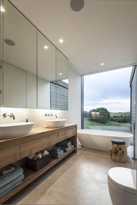 badkamer kast handdoeken: prachtige badkamer; voor bijpassende, Badkamer