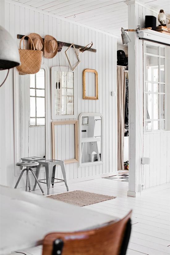 Een huis vol met leuke idee n wooninspiratie for Lijst inrichting huis