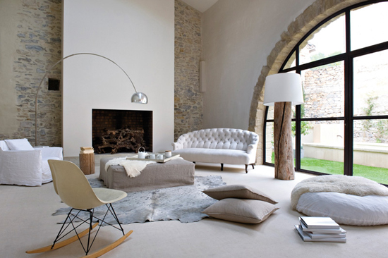Prachtig huis in n mes wooninspiratie for Huiskamer opnieuw inrichten