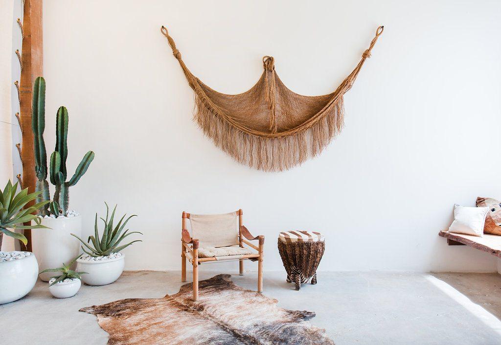 ibiza interieur planten