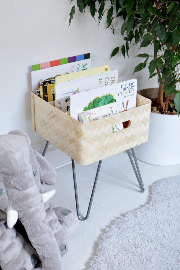 IKEA bamboe Bullig doos hack