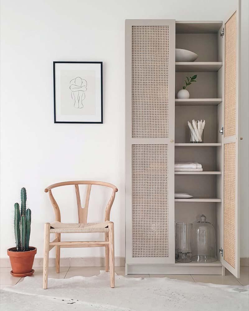 Havsta Ikea Bookshelf