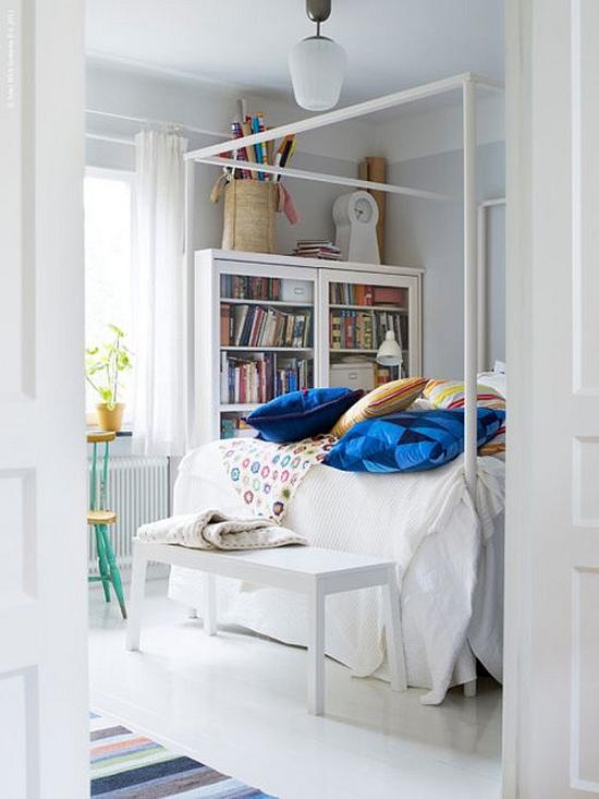 ikea slaapkamer wooninspiratie