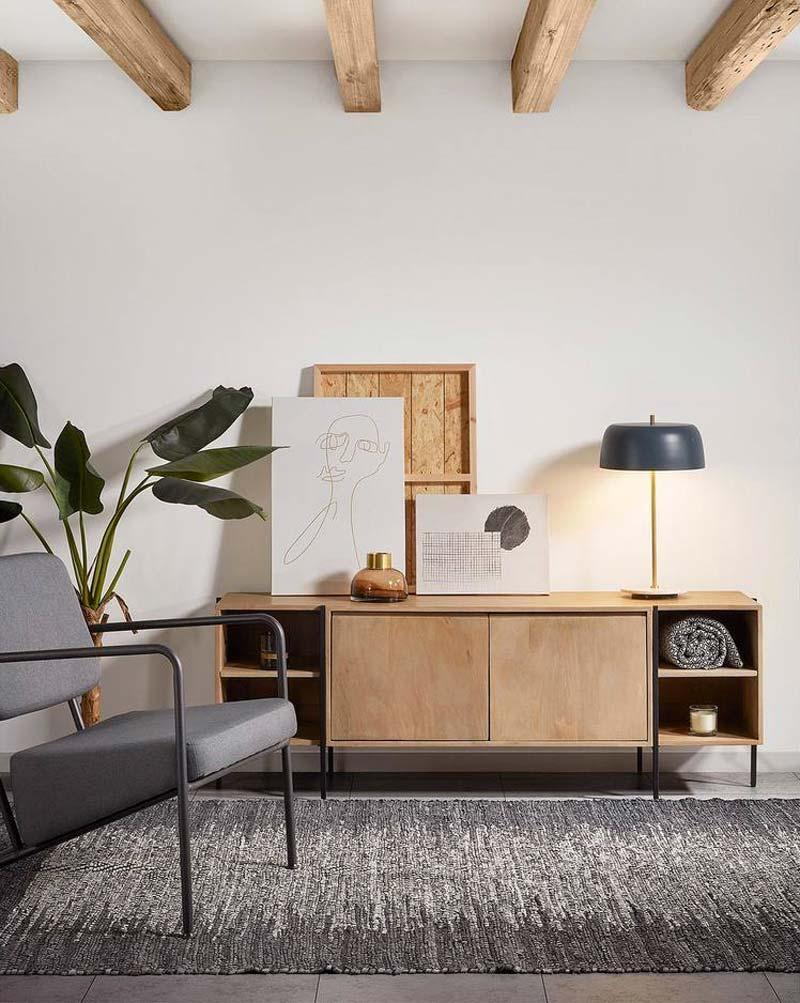industriele tv meubel palmia