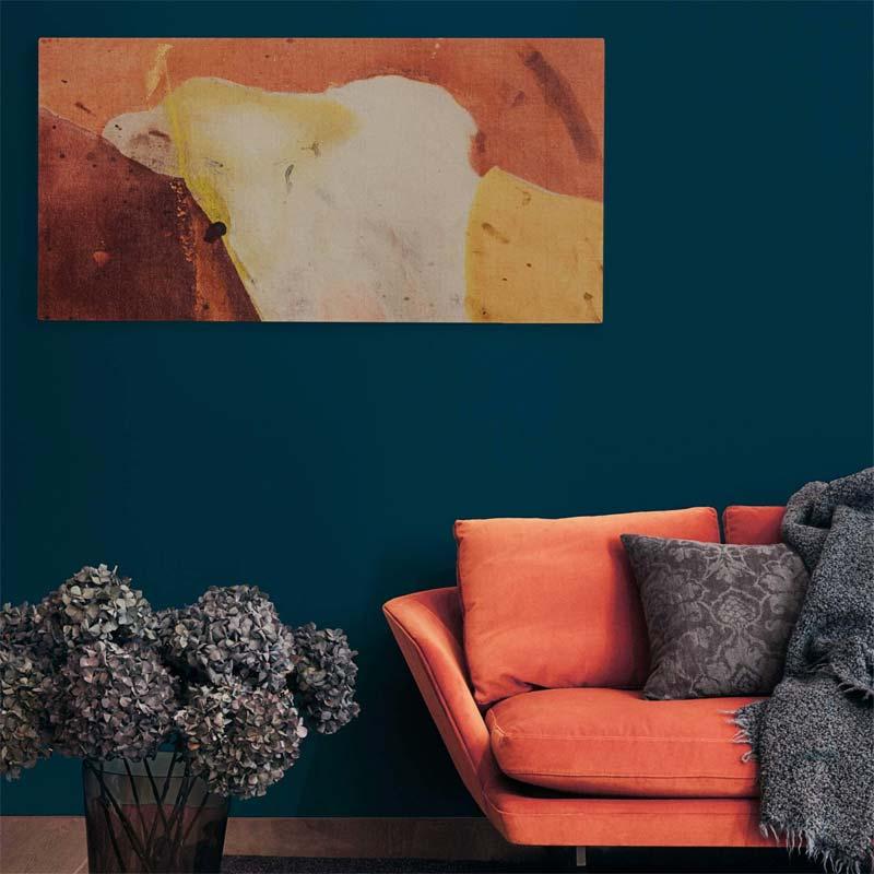 infrarood verwarming paneel schilderij
