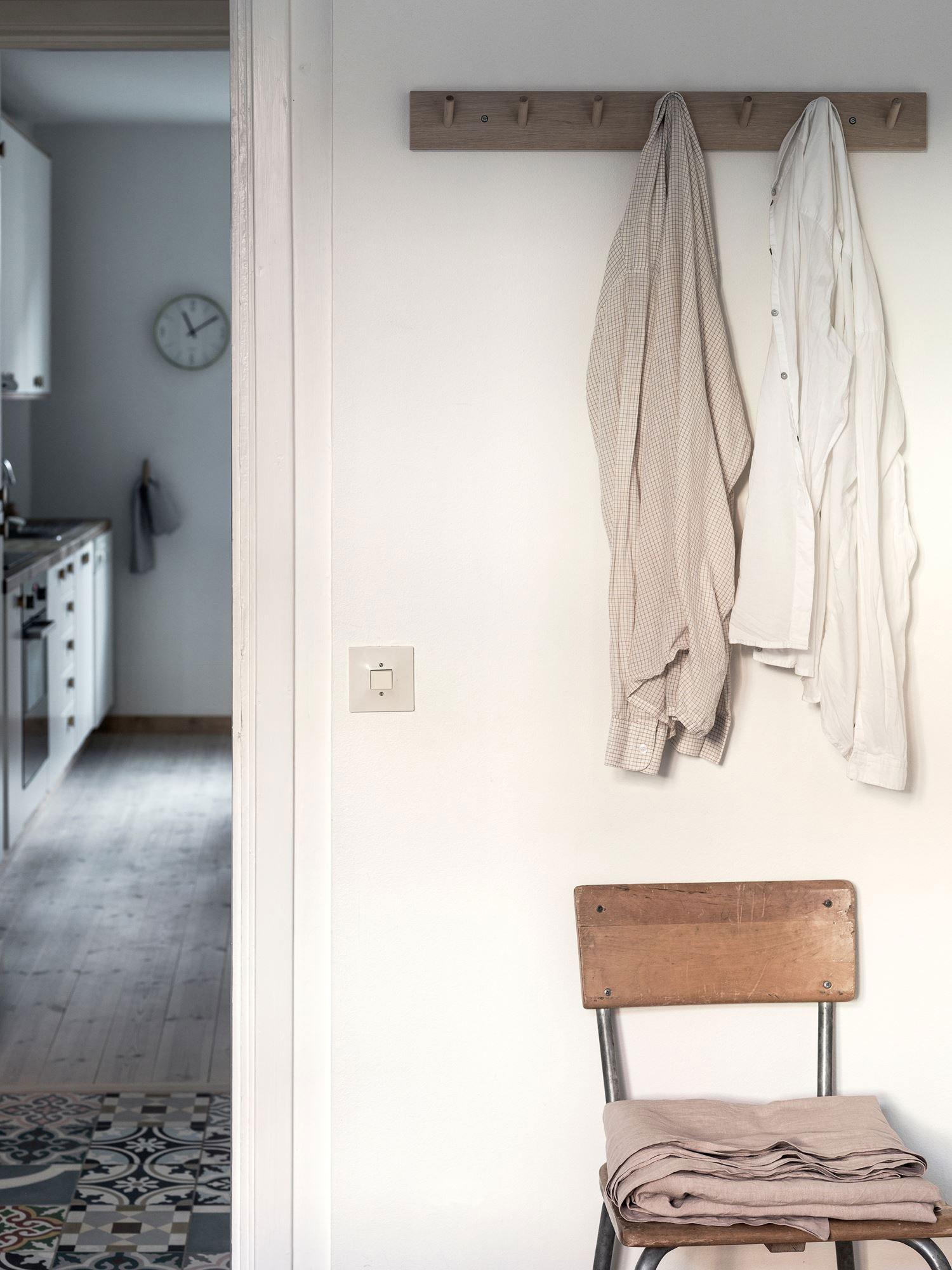 Inspiratie voor een Hygge interieur