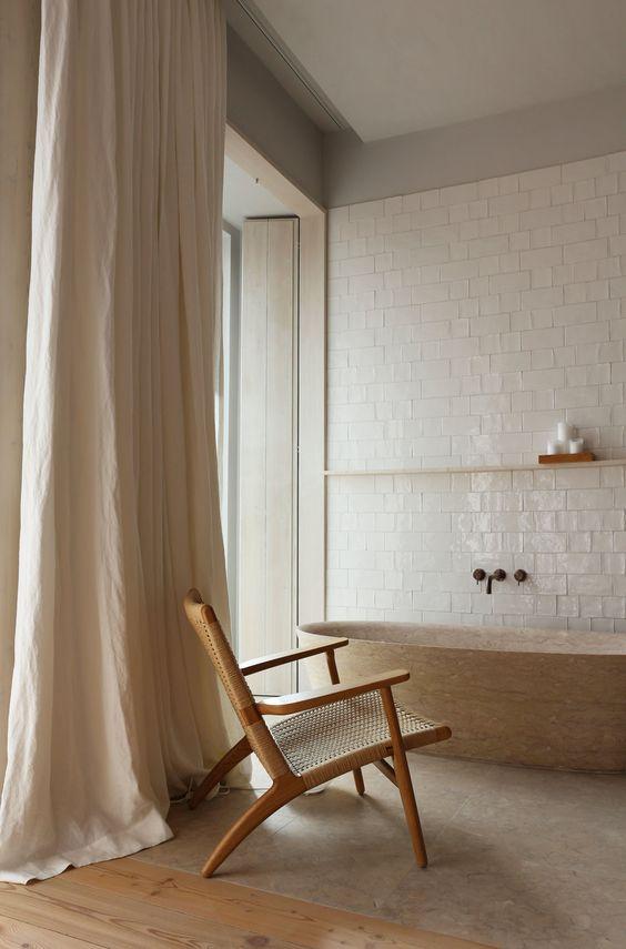 Inspirerende badkamers