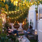 25x Kleine tuin inspiratie