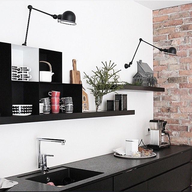 Nieuw Een Jieldé lamp in de keuken? – Wooninspiratie DV-01