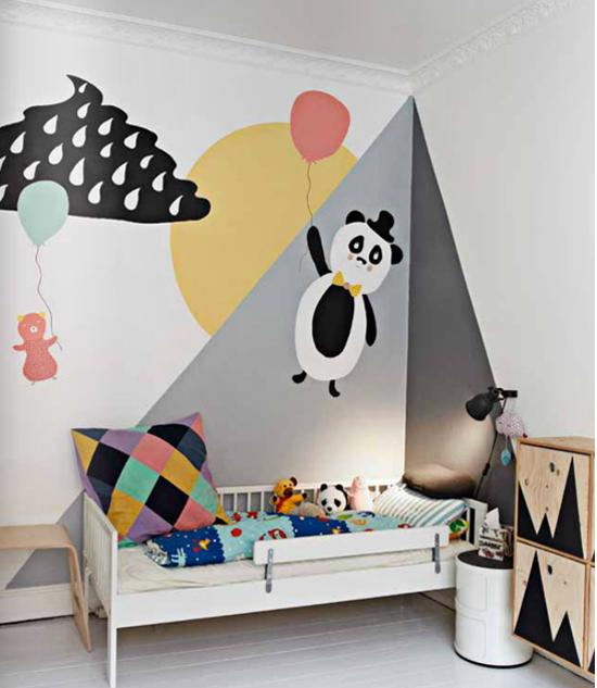 Kinderkamer inrichting van karl wooninspiratie - Kinderkamer ruimte ...