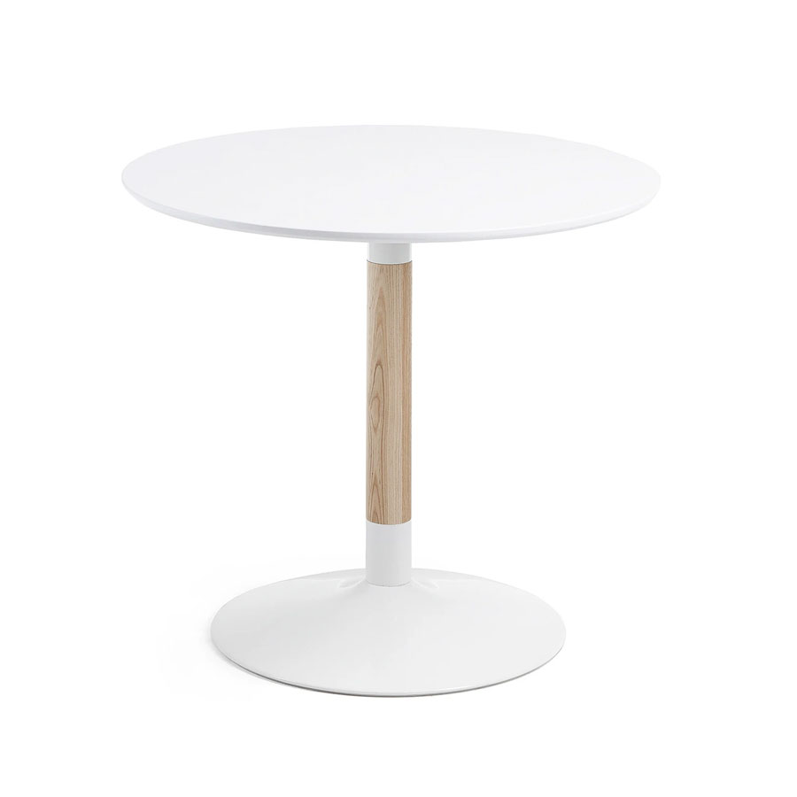 kave home ronde eettafel trick