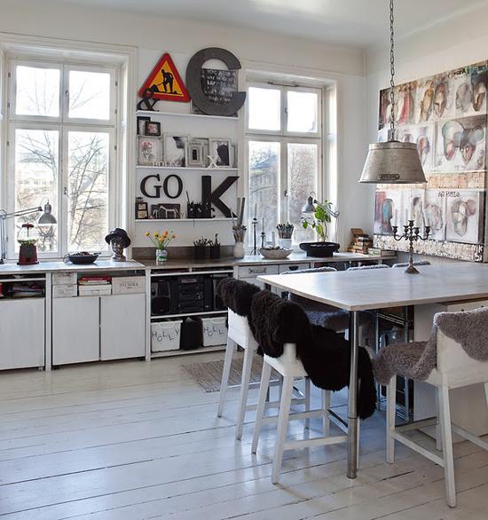 Keukeninrichting van Carola Kastman   Wooninspiratie