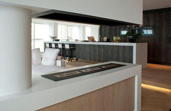 Open Keuken Ideeen : Open Keuken Inrichting Wooninspiratie