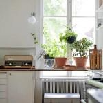 Keukeninrichting van Anna en Jonathan