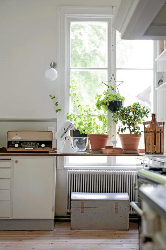 Keukeninrichting Ikea : Scandinavische Keukeninrichting Wooninspiratie