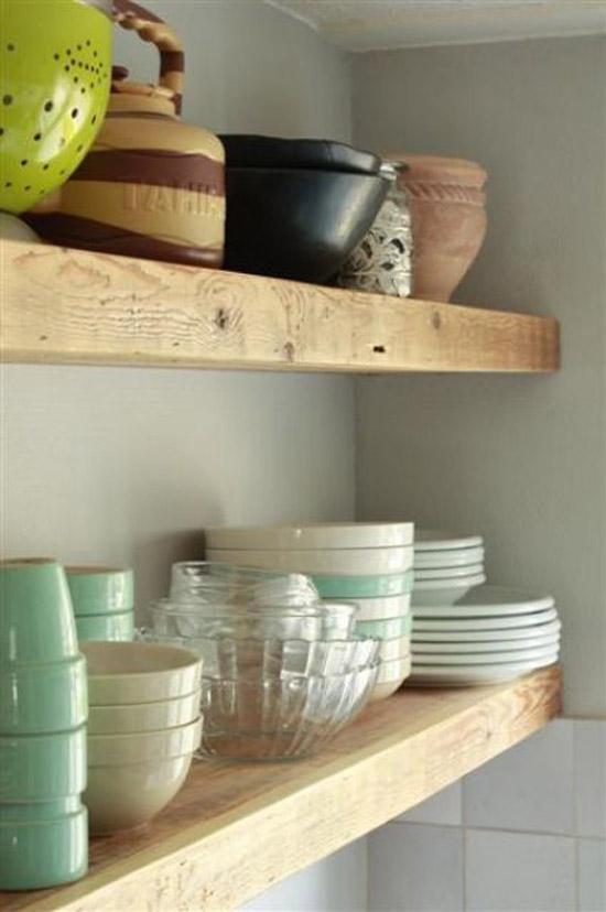 Keuken houten plank gehoor geven aan uw huis - Keuken wereld thuis ...