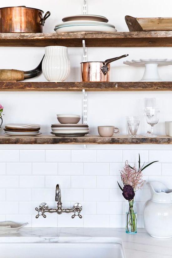 Keukenplankjes