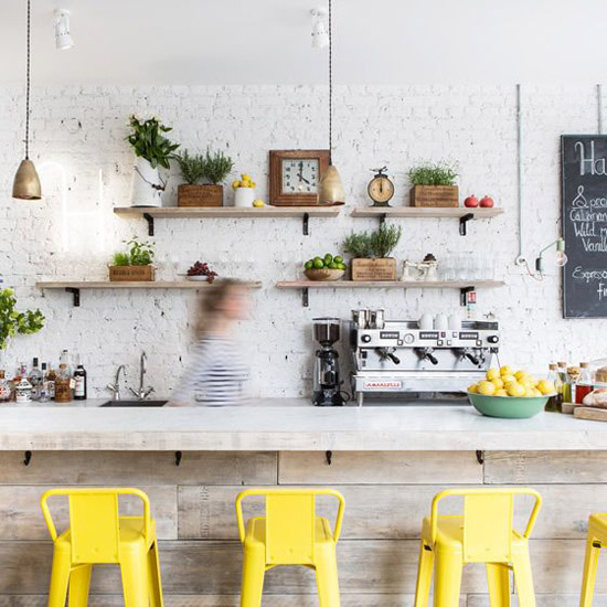 Witte Keuken Witte Muur: Rudy`s over italiaanse design keukens e d rvs ...