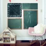 Kinderkamer inrichting van Sebastian en Ruby