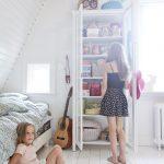 Kinderkamers van Viggo, Liv, Nomi en Charlie