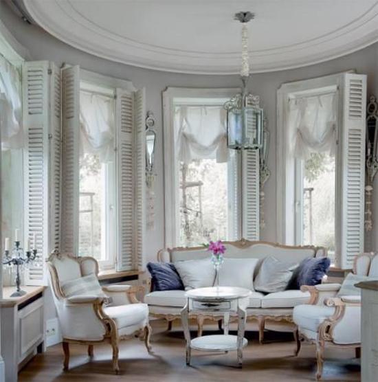 Klassieke schoonheid wooninspiratie for Klassieke woonkamer inrichting