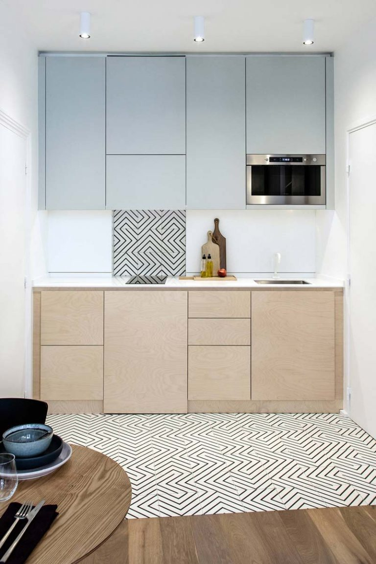 Kleine keuken tips