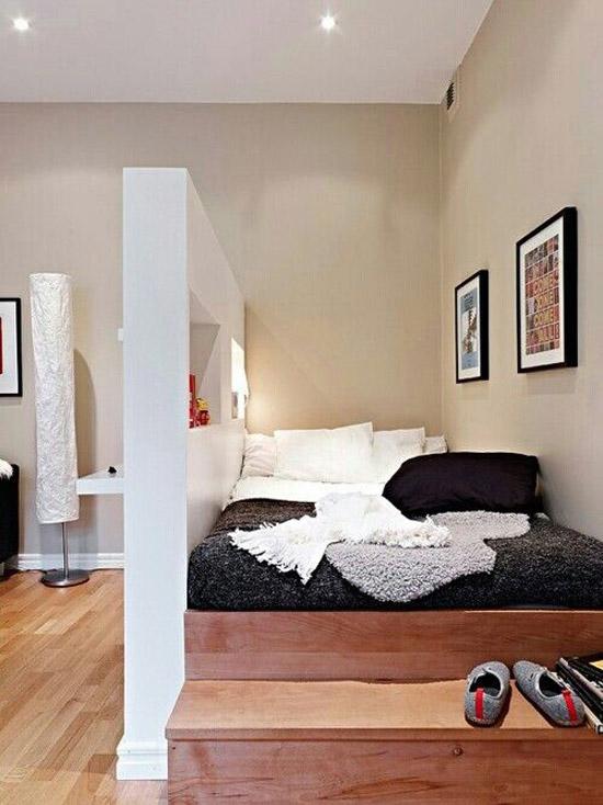 studio inrichten wit ~ beste ideeën voor interieurontwerp, Deco ideeën
