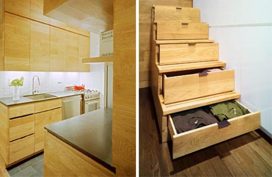 praktische inrichting kleine slaapkamer  consenza for ., Meubels Ideeën