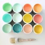 Keukentips: kleur je keuken lekker zomers!