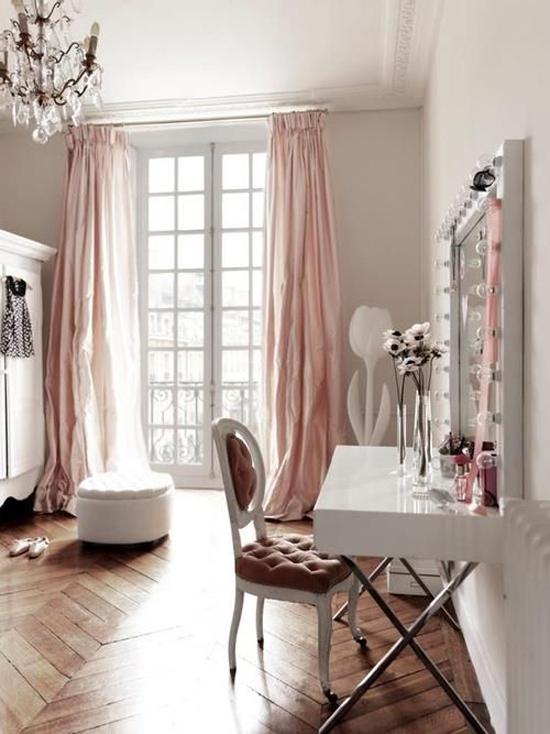 Pastel roze voor de inrichting wooninspiratie for Wooninrichting inspiratie