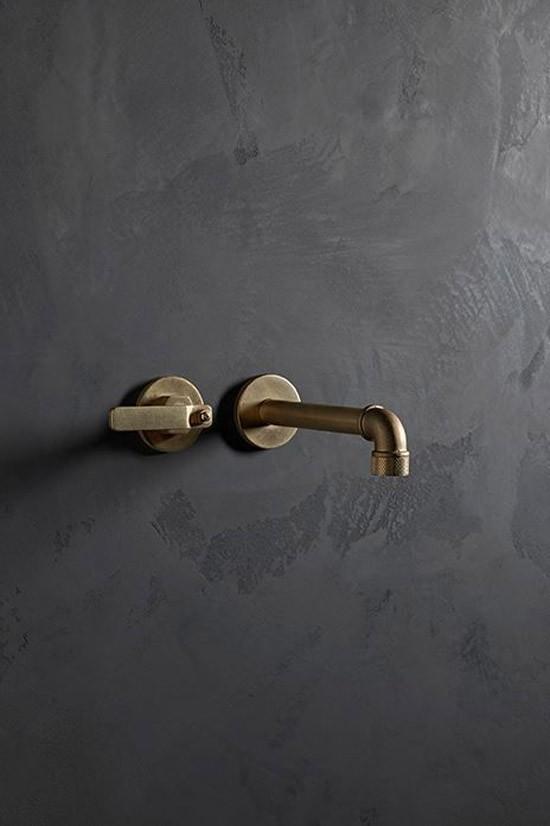 Kraan uit de muur wooninspiratie - Toilet aan de muur ...