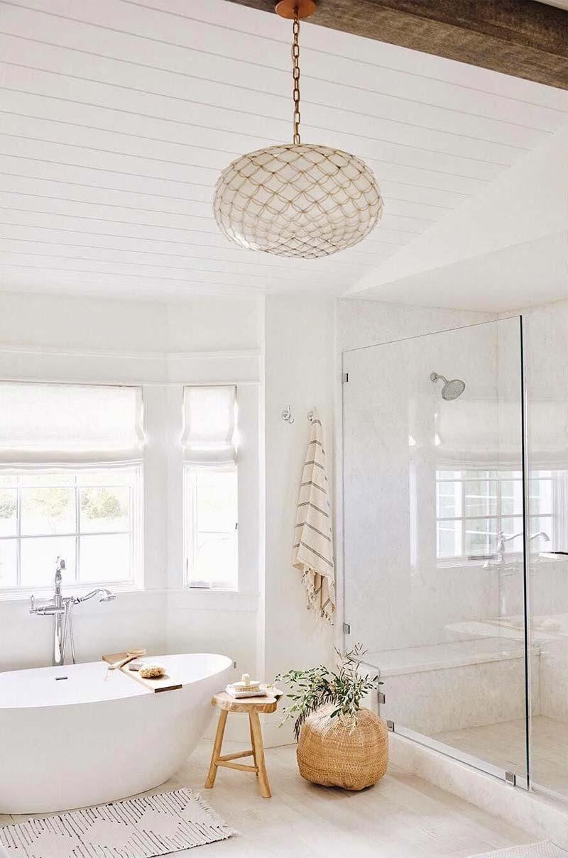 krukje in badkamer