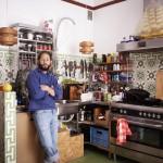 Kunstzinnige keuken