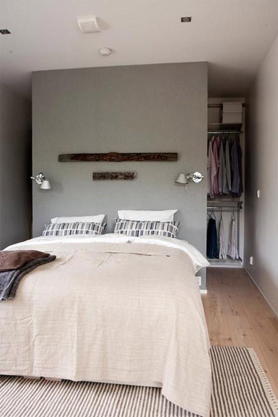 scheidingswand voor slaapkamer – artsmedia, Deco ideeën